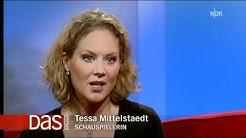 Tessa Mittelstaedt bei DAS!