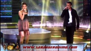 Adele - Rumor Has It - Sarah Geronimo & Bamboo [SGL] OFFCAM (01Apr12)