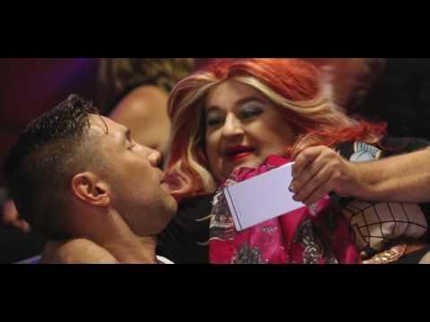 Elvis se Seun – Hou vas Anna (amptelike musiek video)