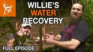 Download BUCK PULLED OUT OF WATER | Buck Commander | Full Episode Mp3 and Videos