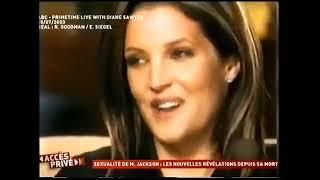 Séxualité de Michael Jackson : Révélations depuis sa mort / Quelles épreuves pour ses enfants? 2010