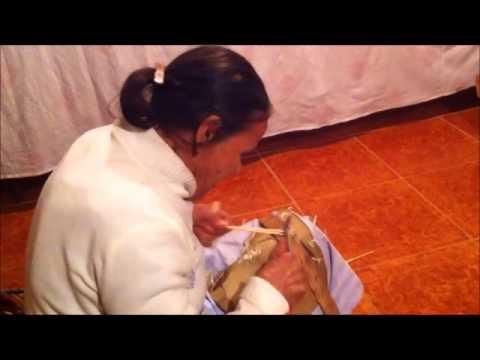 Maria Nascimento Craveiro - Paliteira de Chelo, Lorvão