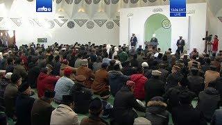 Dy sahabë të shquar - 'Utbe ibn Gazvân dhe Sa'd ibn 'Ubade - Fjalimi i së xhumasë 20-12-2019