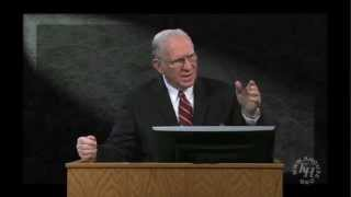 Why There Are No Jobs In America - Chuck Missler