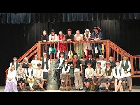 Oliver Bold High School 2017
