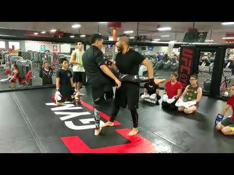 UFC MMA CLASS - UFC Gym La Mirada