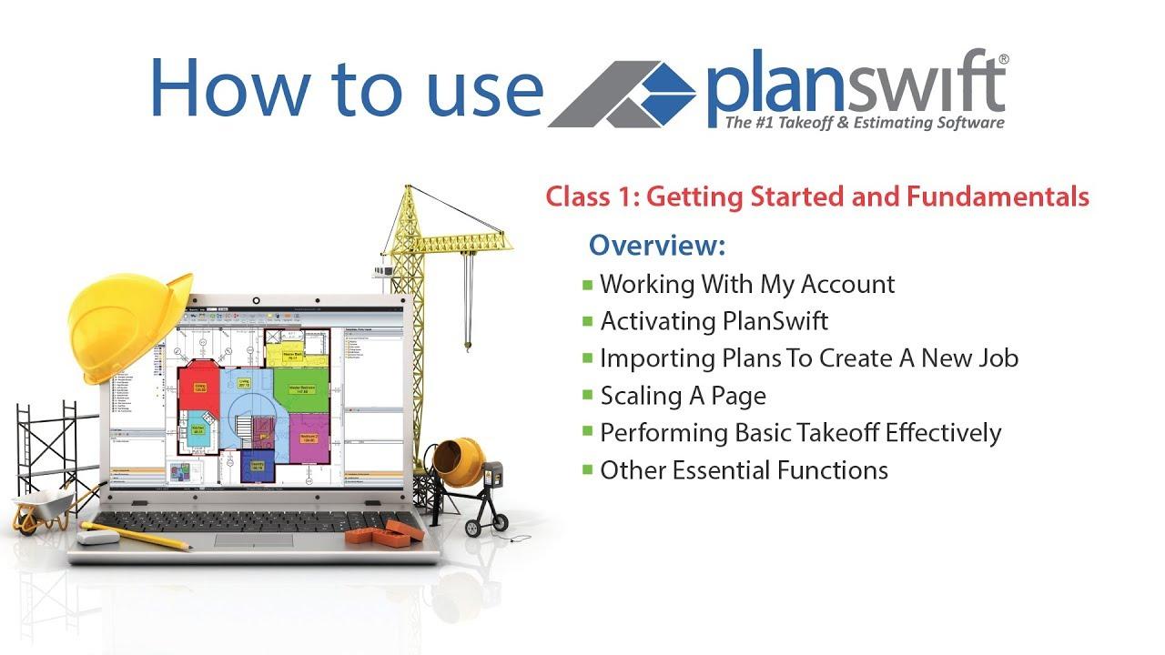 PlanSwift Software 10.1 Crack Torrent Latest Version Activation Code