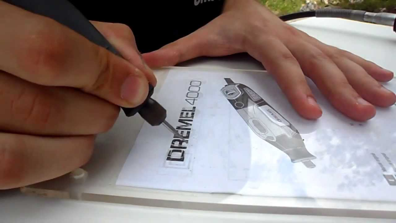 How to grabado sobre acrilico engraving on acrylic - Como cortar metacrilato ...