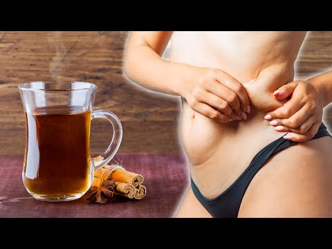 Consume These 3 Drinks Just Before Bedtime To Lose Weight Fast