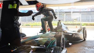 This Is Why You Should Be Watching Formula E