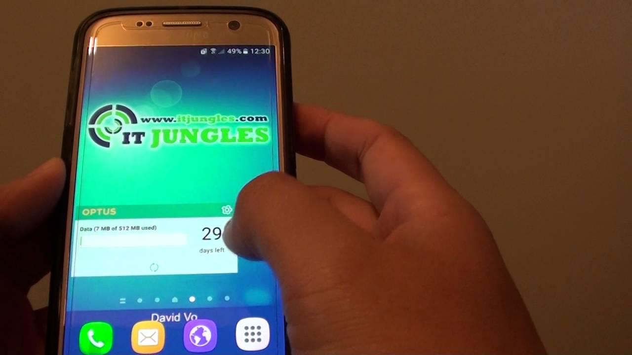 Dölj Nummer Samsung S9