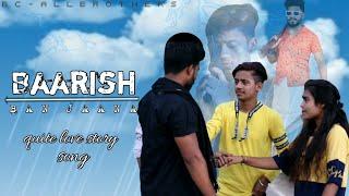 Baarish Ban Jaana   side Love Story   Payal Dev, Stebin Ben   Hina & Shaheer RCALLBROTHERS Thumb