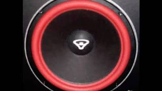 Bass I love you! EXTREME BASS TESTER, HIGH QUALITY