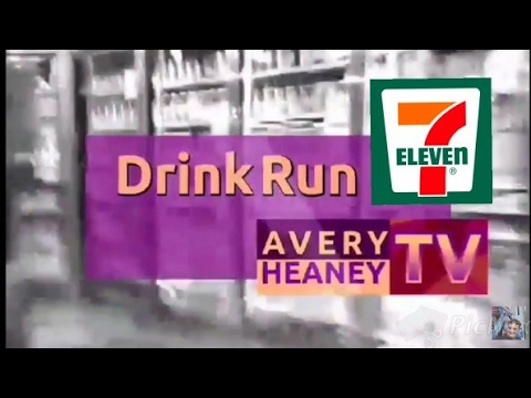 Drink Run Season 6, Episode 8   7-Eleven Fort Lee New Jersey