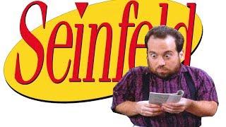Seinfeld | Mickey Abbott