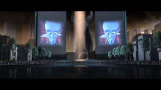 Megamind - Trailer thumbnail