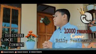 10000 Reasons - Versi Indonesia Billy Pesireron - Cover