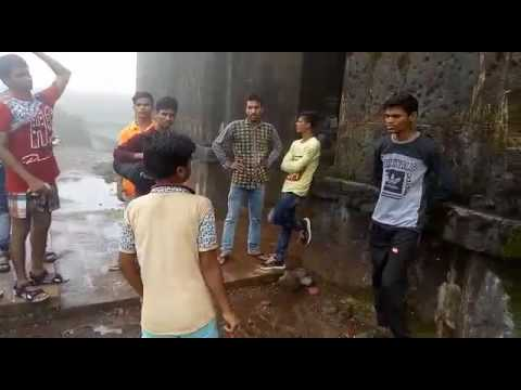 Raigad fort(killa) tour 2017