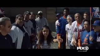 PIX11 Baseball Commercial