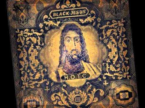 2.So Hard Freestyle (D.A Black Jesus The Mixtape)