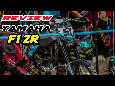 REVIEW YAMAHA F1ZR || MILIK BMS 51 TECH