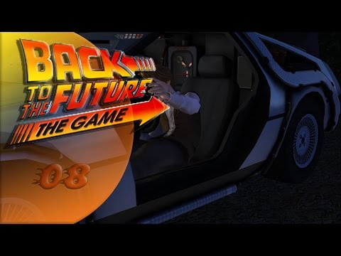 Back to the Future #08/Martis Großvater /Lets PlayBack to the Future