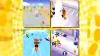 Crash Boom Bang TV Commercial