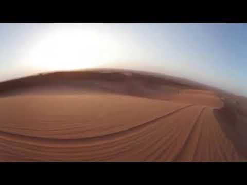 360 Dereceli Dubai, Katar