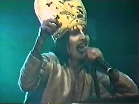 Marilyn Manson -Valentine's Day Live at  Toronto