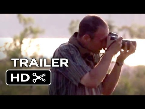 15 Reasons To Live Official Trailer (2014) - Alan Zweig Inspirational Story Documentary HD