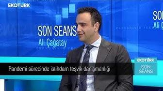 Berat Süphandağ, EkotürkTV Son Seans Programında