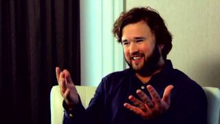 Tusk Haley Joel Osment Interview