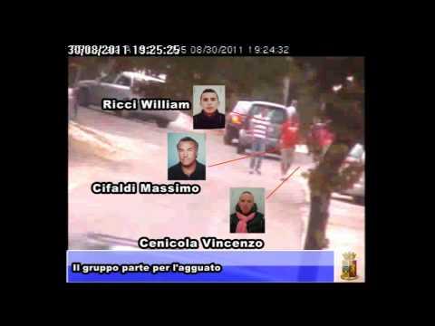Arresti Lucera