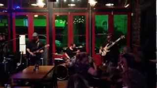 Chant Duplantier & Purple Rain