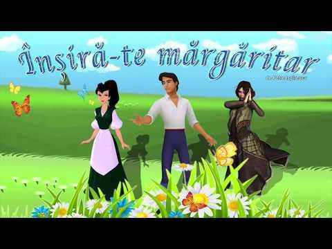 Mateias Gascarul, de Mihaly Fazekas | Teatru Radiofonic Pentru Copii from YouTube · Duration:  24 minutes 44 seconds