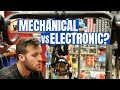 Mechanical VS Electronic Groupsets (Which is Best for YOU?)