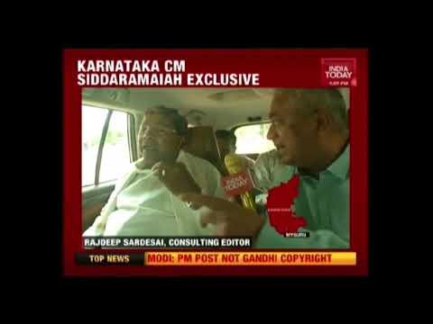 Rajdeep Sardesai's Election Coverage From Mysuru | Elections On My Plate