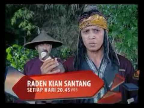 Cuplikan Raden Kian Santang