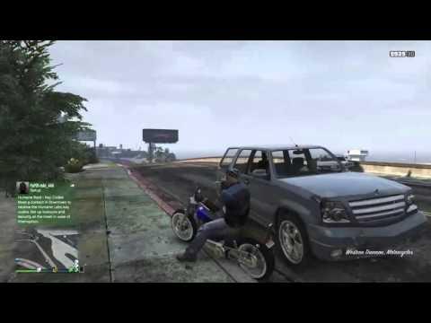 Rockstar Maintenance (GTA Online)