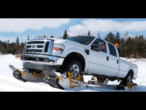 Snow Truck Youtube