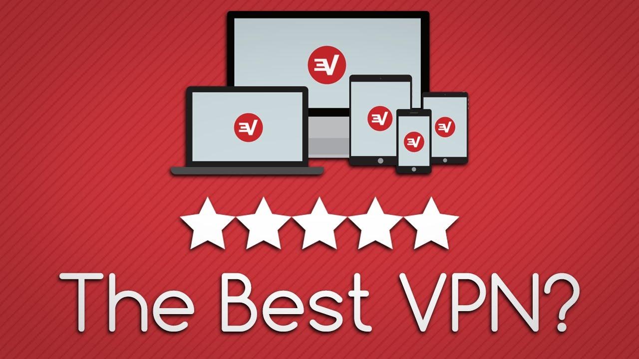 ExpressVPN FULL In-Depth Review! THE BEST VPN Service?