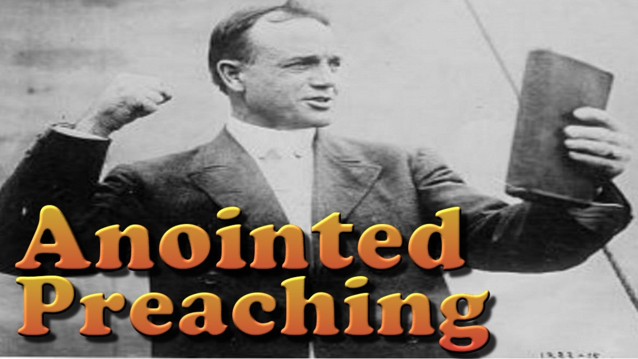 Most Anointed Preaching ever Heard  Powerful Truths