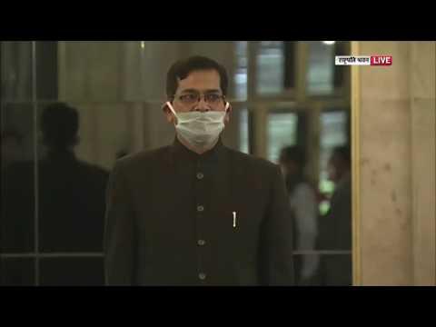 Sanjay Kothari takes oath as Central Vigilance Commissioner