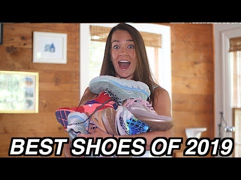 TOP 5: Best RUNNING SHOES 2019
