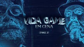 Vitor Pirralho - Vida Game Em Cena Take 2 (Lyric Vídeo)