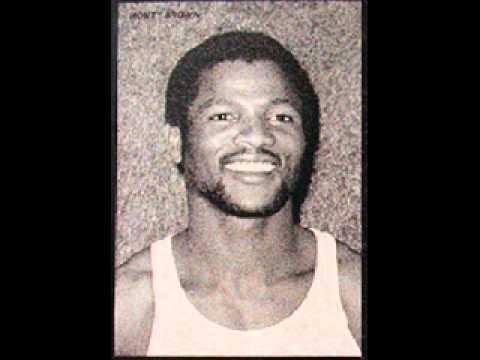 (Bahamas Disco Funk) Monte Brown - Music, Music