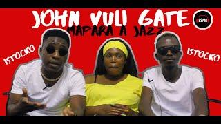 ESAM | John Vuli Gate 'Hit makers' Mapara A Jazz talk how the song was made, origin, Corona & more