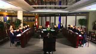 Mock Legislature