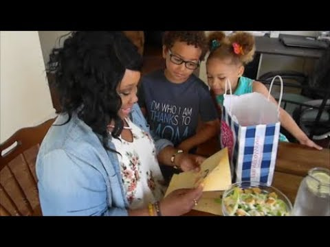 MOTHER'S DAY 2018! | BABE IS IN THE KITCHEN AGAIN