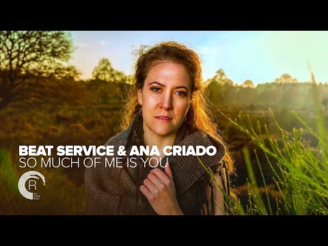 Ana Criado - So Much Of Me Is You (Radio Edit)